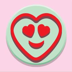 Love Hearts Swizzels