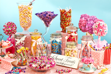 Sensational Candy Buffet Ideas Swizzels Download Free Architecture Designs Osuribritishbridgeorg