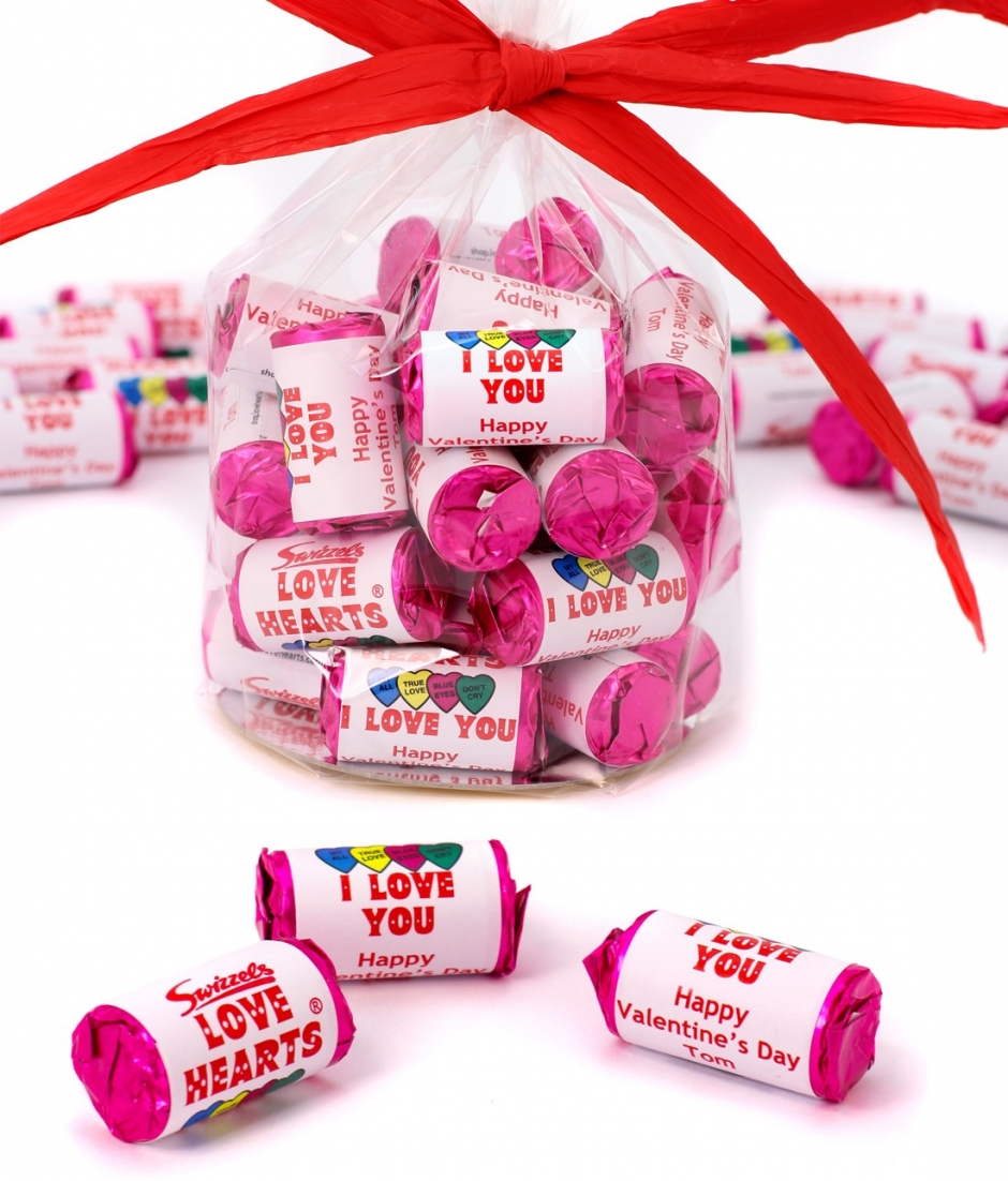 How Sweet is Your Love? – Swizzels