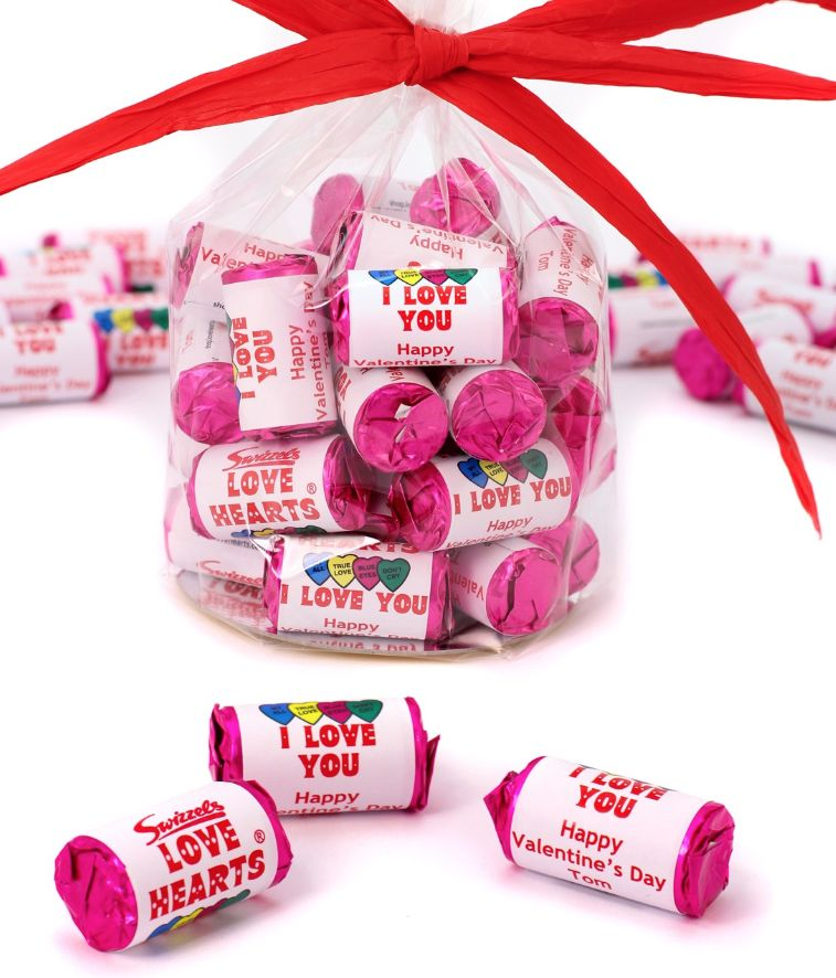 Sweets For Your Sweet 5 Valentine S Gift Ideas With A Difference Swizzels